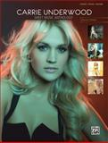 Carrie Underwood -- Sheet Music Anthology, Carrie Underwood, 0739096222