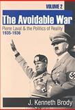 The Avoidable War 9780765806222