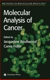 Molecular Analysis of Cancer, , 0896036227