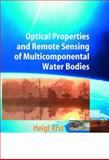 Optical Properties and Remote Sensing of Multicomponental Water Bodies, Arst, Helgi, 3642056229