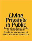 Living Privately in Public, Krost Symposium and Aubry Buzek, 1478216220