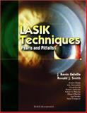 LASIK Techniques : Pearls and Pitfalls, , 1556426224