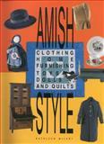 Amish Style 9780253336224