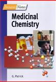 Instant Notes in Medicinal Chemistry, Patrick, G., 0387916229