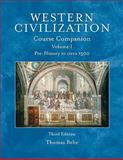 Western Civilization, Behr, Thomas, 0536336229