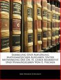 Sammlung und Auflösung Mathematischer Aufgaben, Karl Heinrich Schellbach, 1141676222