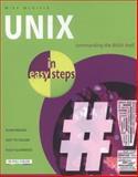 Unix in Easy Steps, Mike McGrath, 1840786221