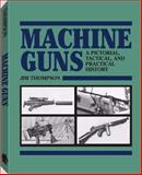 Machine Guns, Jim Thompson, 1581606222
