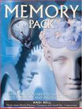 Memory Pack, Andi Bell, 184442622X