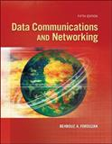 Data Communications and Networking, Forouzan, Behrouz, 0073376221