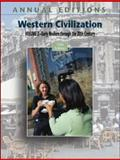 Western Civilization Vol. 2 : Early Modern Through the 20th Century, Lembright, Robert L., 0073516228