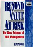 Beyond Value at Risk 9780471976226