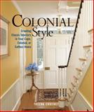 Colonial Style, Treena Crochet, 1561586226