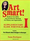 Art Smart!, Grades 3-9, Susan Rodriquez, 0130476226