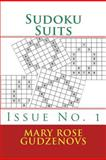 Sudoku Suits, Mary Gudzenovs, 1477426221