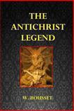 The Antichrist Legend, W. Bousset, 1494326221