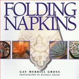 Folding Napkins, G. Cross, 1567996221