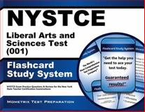 NYSTCE Liberal Arts and Sciences Test (001) Flashcard Study System : NYSTCE Exam Practice Questions and Review for the New York State Teacher Certification Examinations, NYSTCE Exam Secrets Test Prep Team, 1614036225