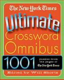 The New York Times Ultimate Crossword Omnibus, New York Times Staff, 0312316224