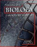 Principles of Biology : Laboratory Manual, Pu, Rongsun and Reid, H. Bruce, 0757546226