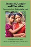Exclusion, Gender and Education : Case Studies from the Developing World, , 1933286229