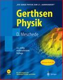 Gerthsen Physik, , 3540026223