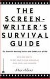 The Screenwriter's Survival Guide, Max Adams, 0446676225