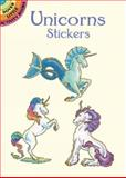 Unicorns Stickers, Christy Shaffer, 0486416224