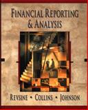 Financial Reporting and Analysis, Revsine, Lawrence and Collins, Daniel W., 0137686234