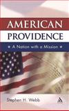 American Providence 0th Edition