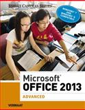 Microsoft® Office 2013 : Advanced, Vermaat, Misty E., 128516623X