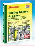 2004 Timing Chains and Gears (1992-03), Autodata Publications, Inc Staff, 189302623X