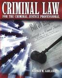 Criminal Law Text with Student Tutorial, McGraw-Hill Staff, 0078276233