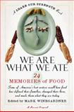 We Are What We Ate, Mark Winegardner, 0156006235