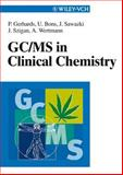 GC/MS in Clinical Chemistry, Gerhards, Petra and Bonse, Ulrich, 3527296239