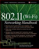 Wi-Fi (802. 11) Network Handbook, Reid, Neil P. and Seide, Ron, 0072226234