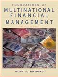Foundations of Multinational Financial Management 4th Edition