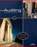 Auditing : A Business Risk Approach, Rittenberg, Larry E. and Johnstone, Karla, 0538476230