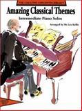Amazing Classical Themes, Leo Kellis, 0634026232
