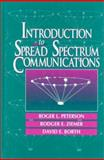 Introduction to Spread Spectrum Communications, Peterson, Roger L. and Borth, David E., 0024316237