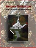 Western Civilization, Lembright, Robert L., 0073516236