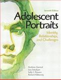 Adolescent Portraits : Identity, Relationships, and Challenges, Garrod and Garrod, Andrew C., 0205036236