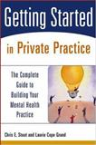 Getting Started in Private Practice 9780471426233