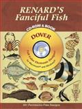 Renard's Fanciful Fish, Louis Renard, 0486996239