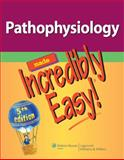 Pathophysiology Made Inc Easy Pb, LWW, 145114623X