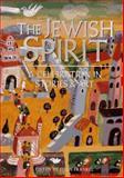 Jewish Spirit, Ellen Frankel, 1556706235