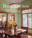 Bungalow Style, Treena Crochet, 1561586234