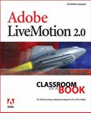 Adobe Livemotion 2.0, Adobe Creative Team, 0201756234