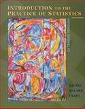 Introduction to the Practice of Statistics Extended Edition and CD-ROM, Moore, David S. and McCabe, George P., 1429216239