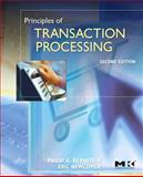 Principles of Transaction Processing, Bernstein, Jared and Bernstein, Philip A., 1558606238